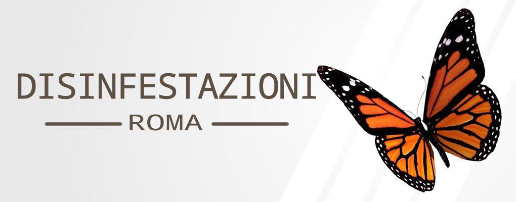Metri Furio Camillo - Servizio di Disinfestazione Farfalle a Metri Furio Camillo.