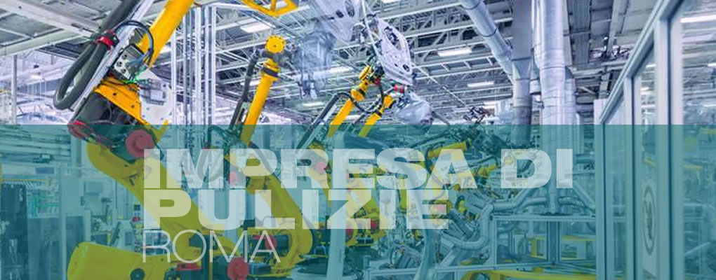 Bravetta - Pulizie Industriali a Bravetta