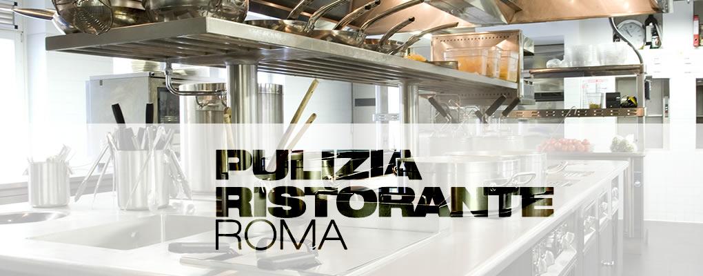Roma - Cucina a Roma