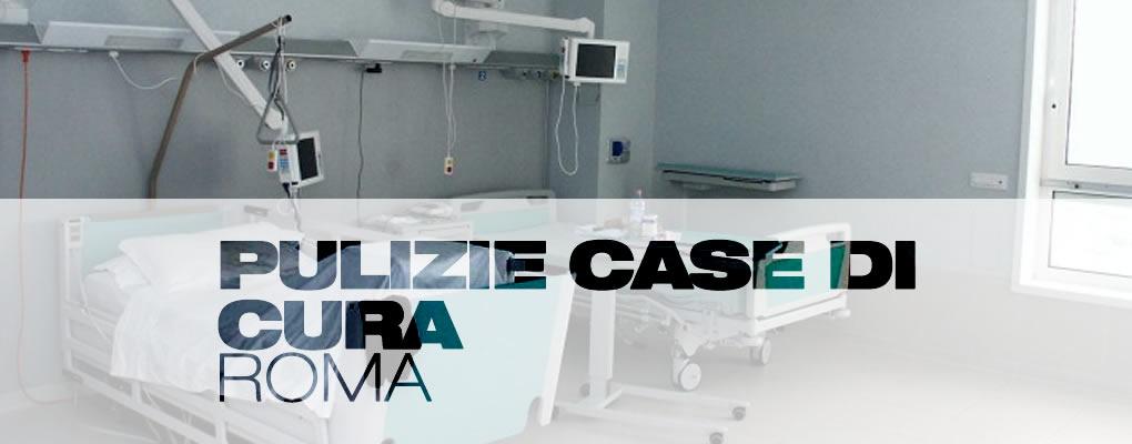 Labico - Stanze Pazienti a Labico