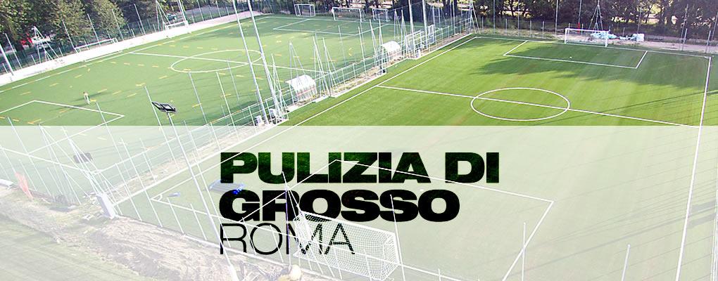 Roma - Centri Sportivi a Roma