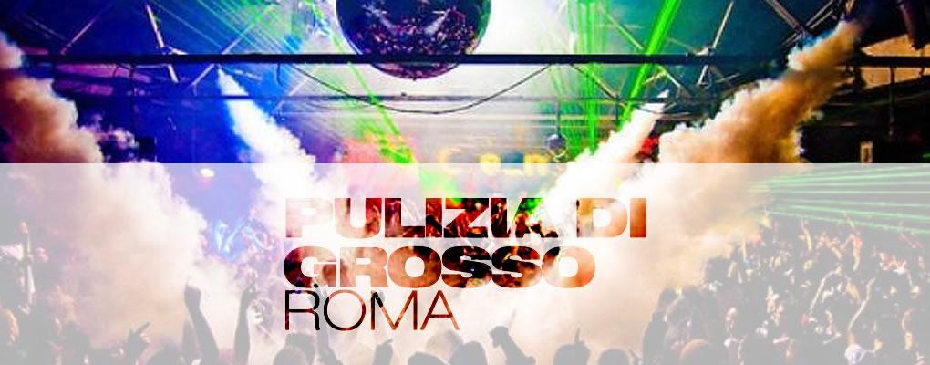 Roma - Discoteche a Roma