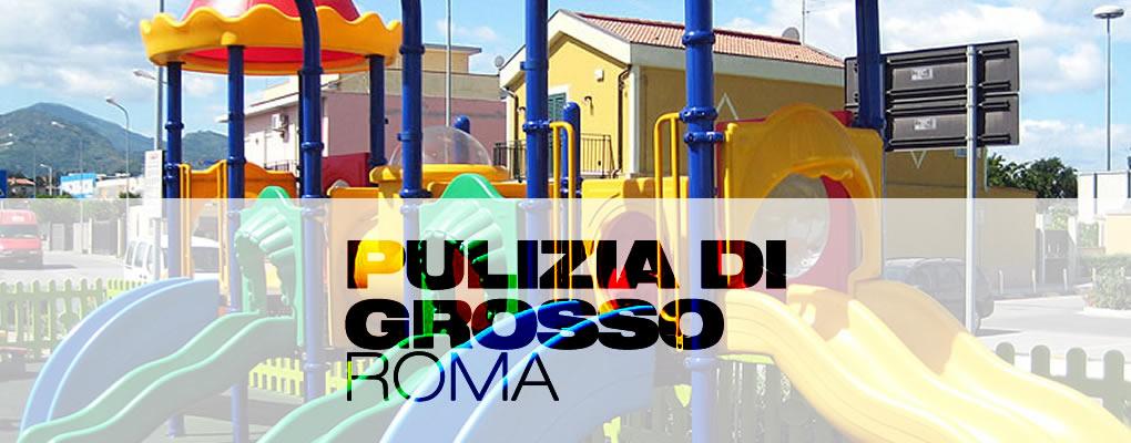 Campagnano Di Roma - Parchi Giochi a Campagnano Di Roma