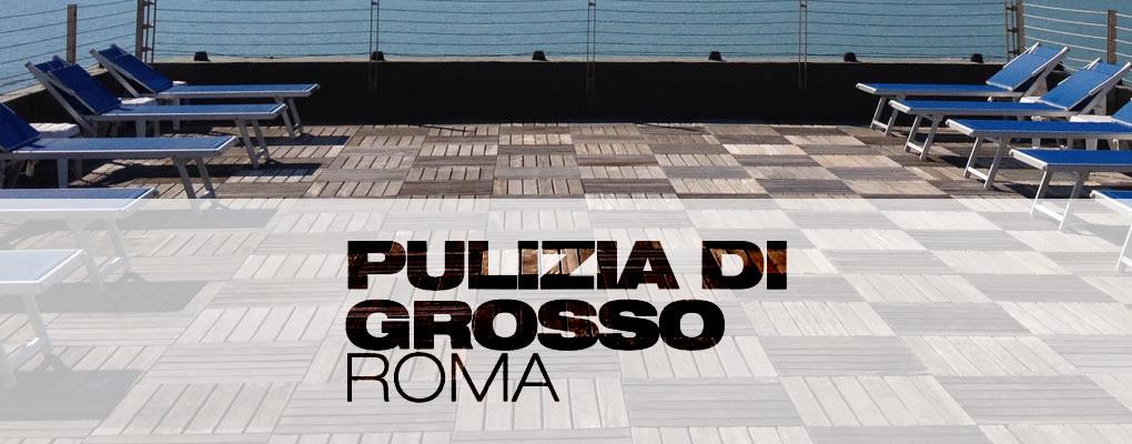 Roma - Terrazzini a Roma