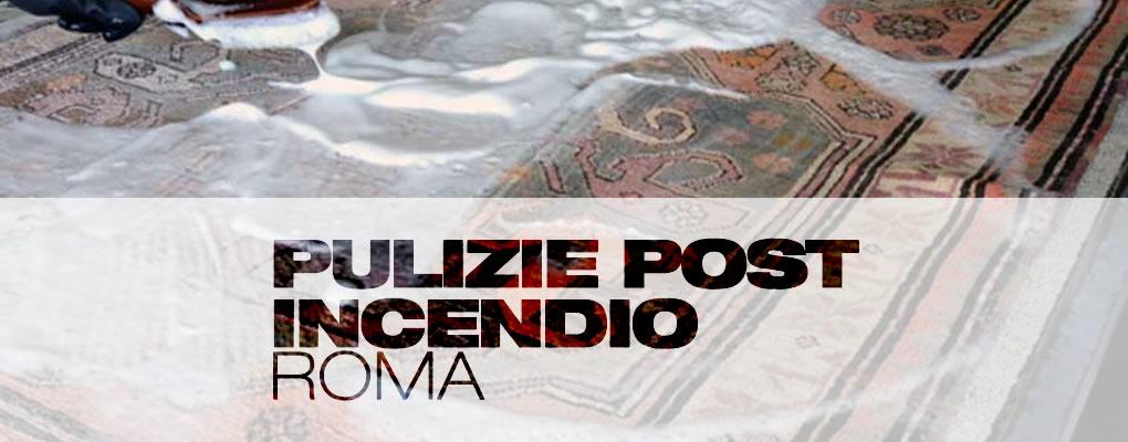 Colle Palatino - Aspirazione approfondita tappezzeria a Colle Palatino